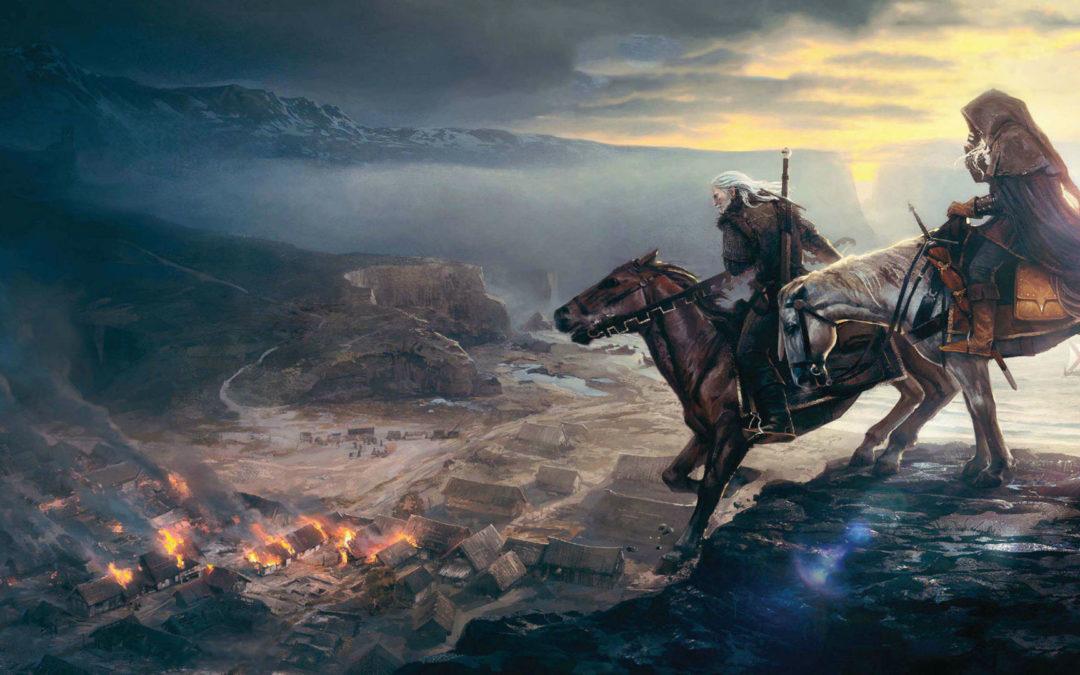 Según un nuevo rumor, The Witcher III llegará a Nintendo Switch gracias a un port