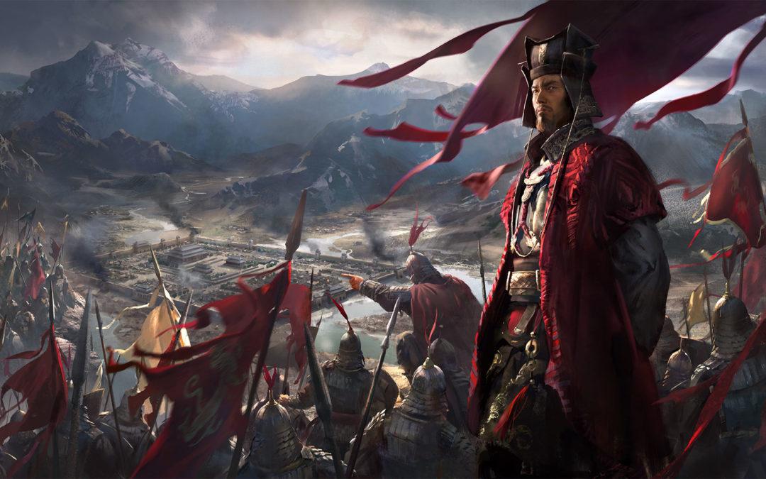 Total War: Three Kingdoms lo hace bien: ya ha vendido más de 1 millón de unidades