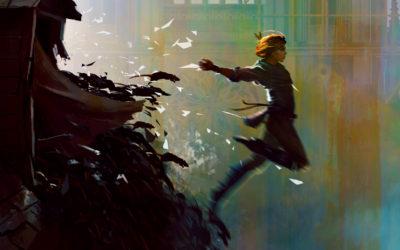 Varios: fecha para Effie, Castlevania Collection, Sean Bean en A Plague Tale, Marvel Alliance 3 y mucho más