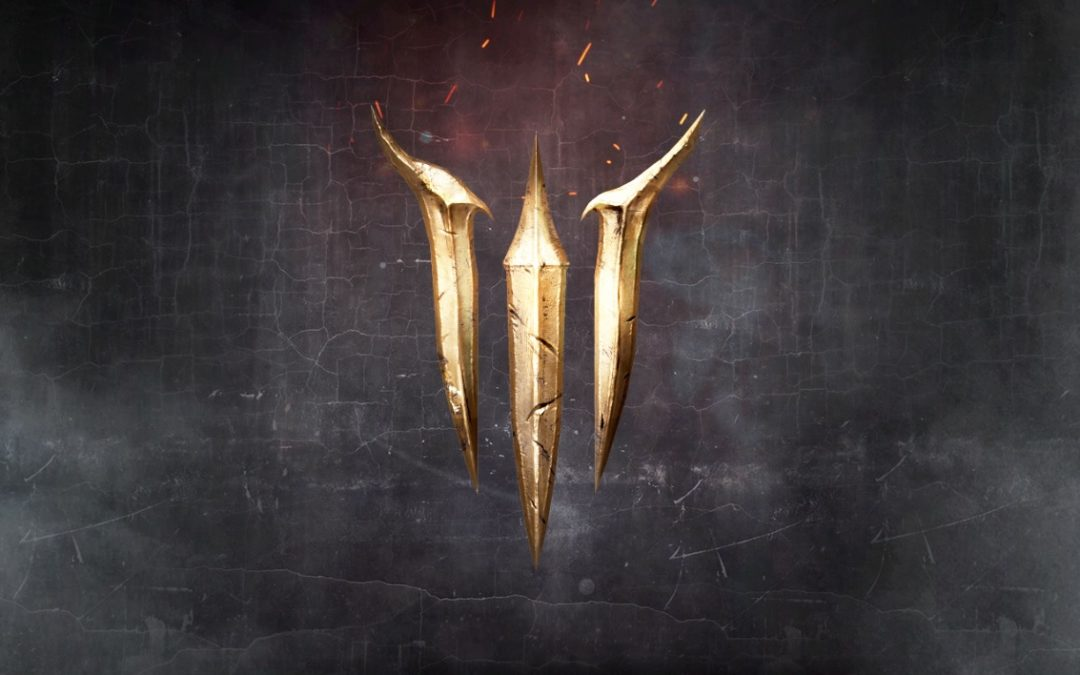 El anuncio oficial de Baldur's Gate 3 está cada vez más cerca