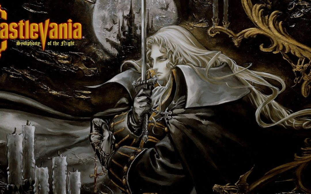 Las BSO de Castlevania disponibles en Spotify, Apple Music y Google Play
