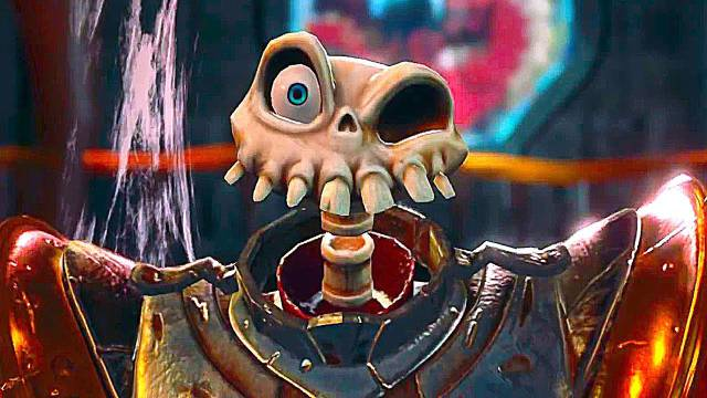 State of Play con MediEvil, nuevo Ghost Recon y Devil May Cry a Switch