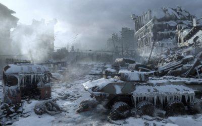 Metro Exodus regresa al yermo atómico ruso con sus dos expansiones