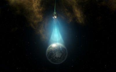 Stellaris: Ancient Relics o como convertirse en un Indiana Jones espacial