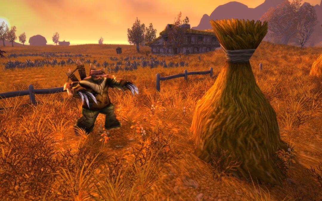 Regreso al pasado: World of Wracraft Classic llegará en agosto