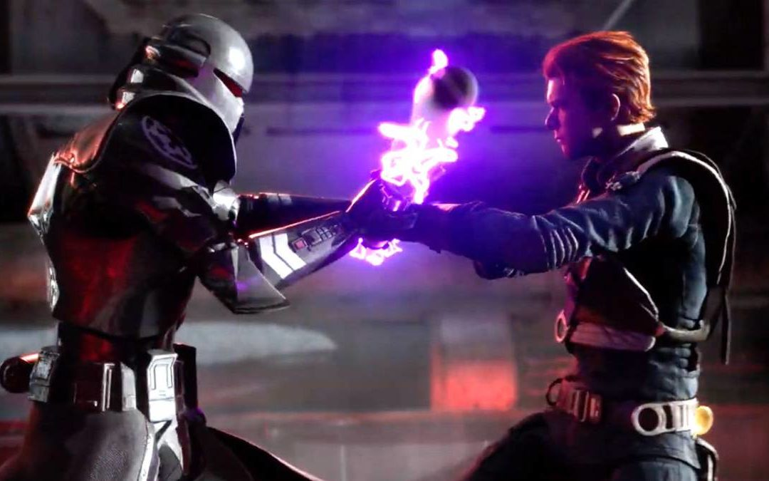 (E3 19) Resumen EA Play: FIFA 20 con fútbol callejero, gameplay Jedi: Fallen Order, más Originals