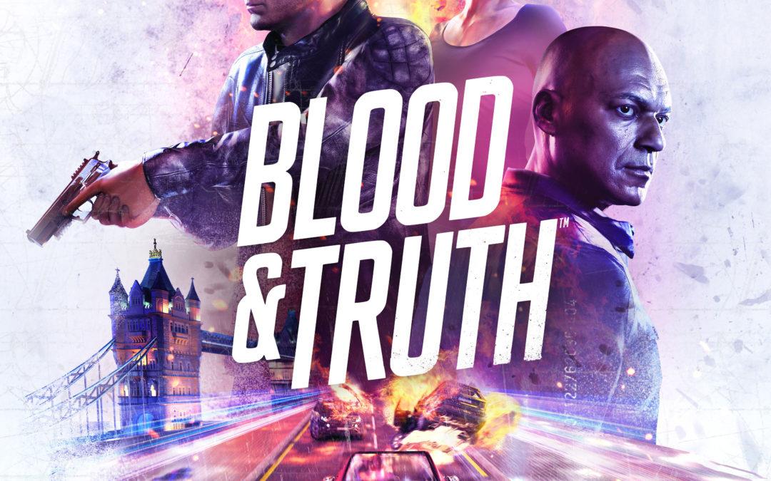 Análisis Blood & Truth