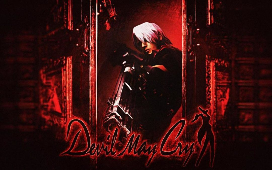 Devil May Cry llegará a Nintendo Switch a finales de junio