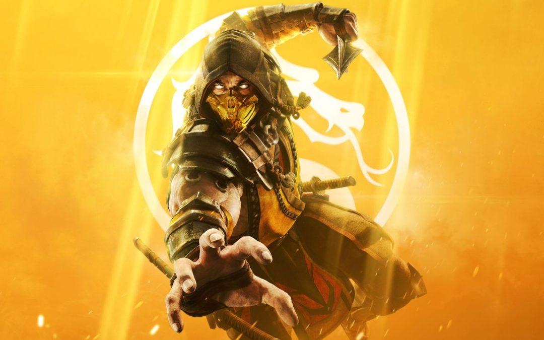 Análisis Mortal Kombat 11