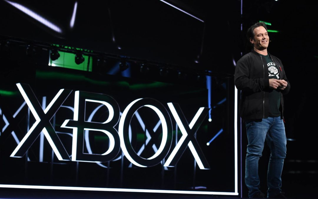 (E3 19) Resumen conferencia Microsoft: Scarlett, Halo Infinity, Gamepass, un coche de LEGO y mucho CGI