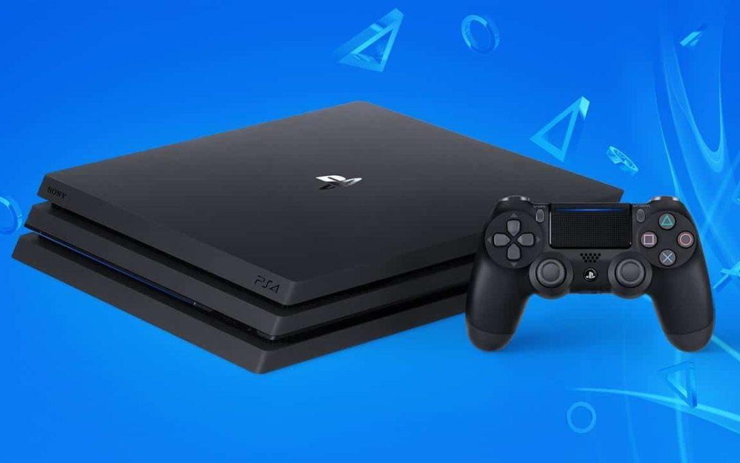 Una patente de Sony explica cómo funcionará la retrocompatibilidad de Playstation 5