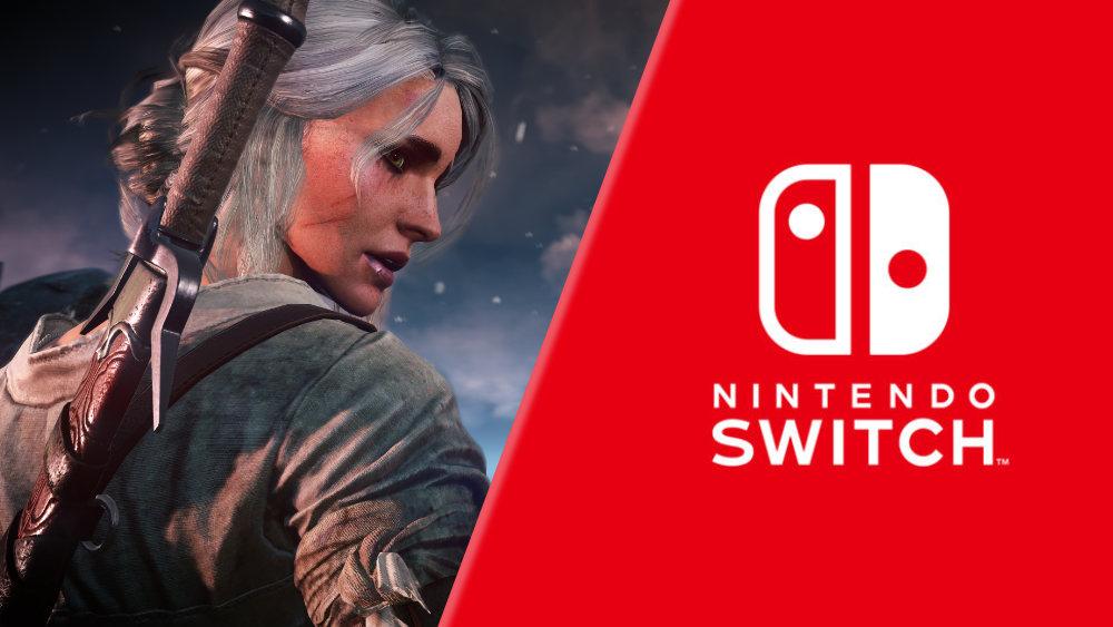 The Witcher 3 para Nintendo Switch: ocupará 32 GB de espacio y funcionará a mínimo 540p
