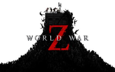 Análisis World War Z