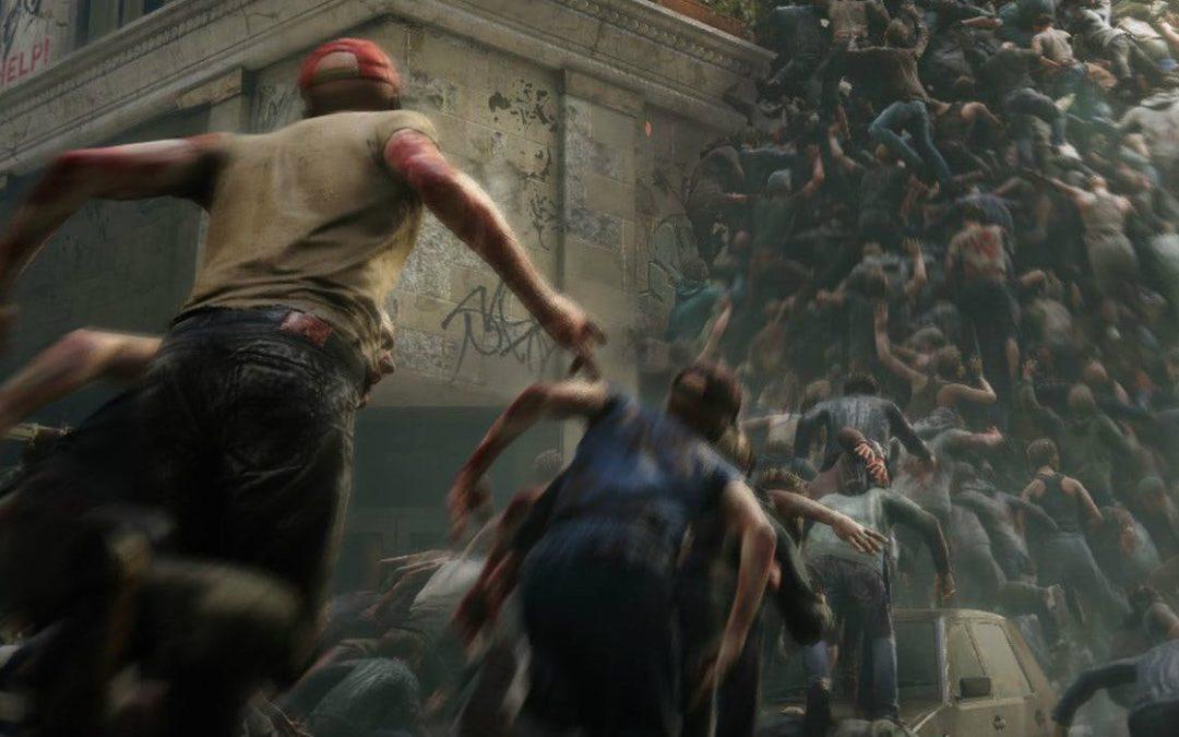Epic Games Store, la tienda dónde las ventas de World War Z se cuentan por miles