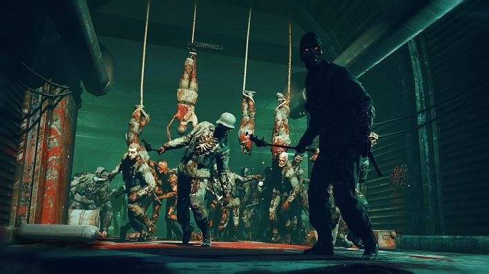 Zombie Army 4: Dead War filtrado, vuelven los francotiradores contra los zombis