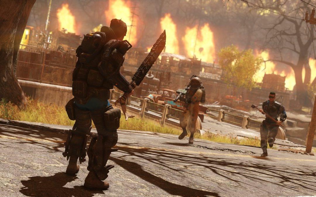 [E3 19] Fallout 76 presenta sus novedades: modo Battle Royale y más RPG