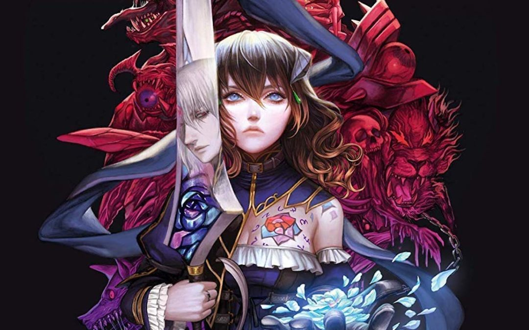 Análisis Bloodstained: Ritual Of The Night