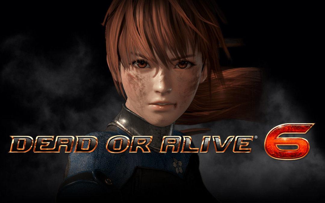 Análisis Dead Or Alive 6