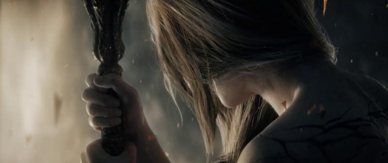 Elden Ring es una evolución de Dark Souls