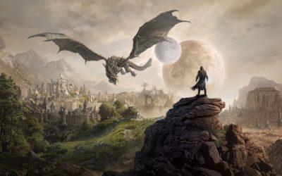 Análisis The Elder Scrolls Online: Elsweyr