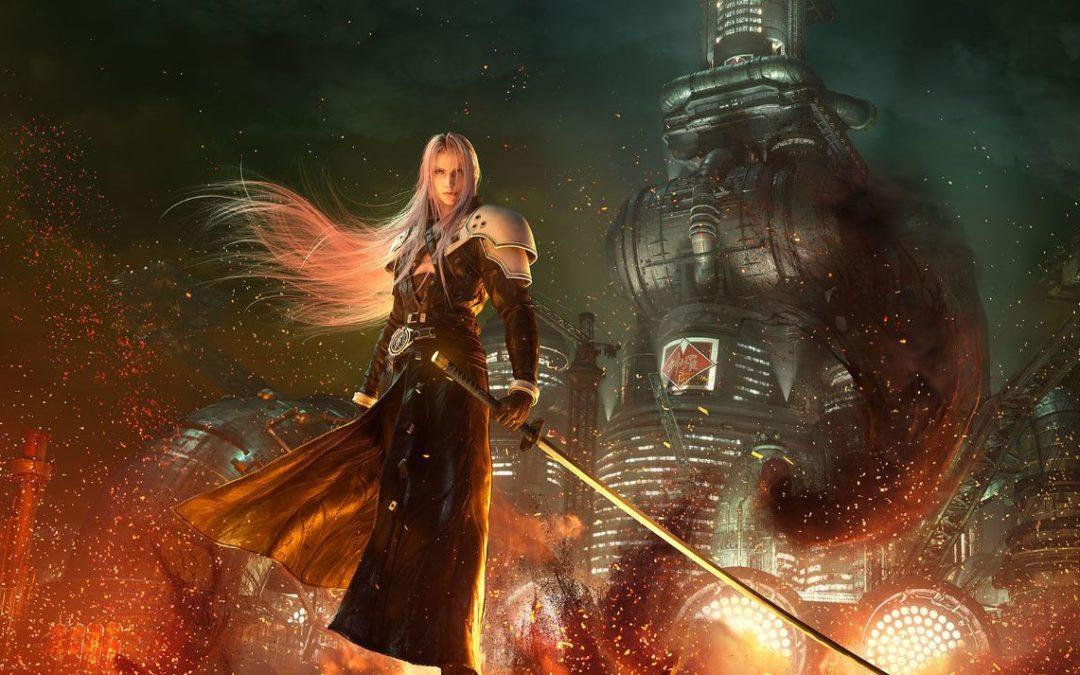 Final Fantasy VII Remake a la venta el 3 de marzo de 2020