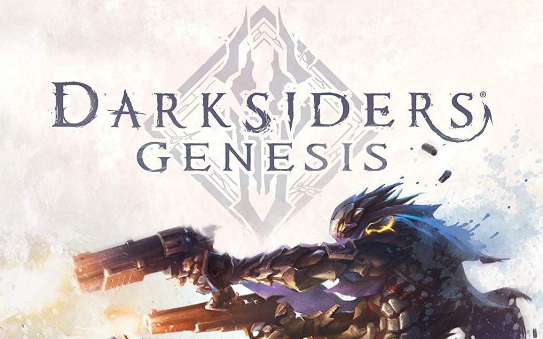 Darksiders Genesis: un spinoff de acción al más puro estilo Diablo