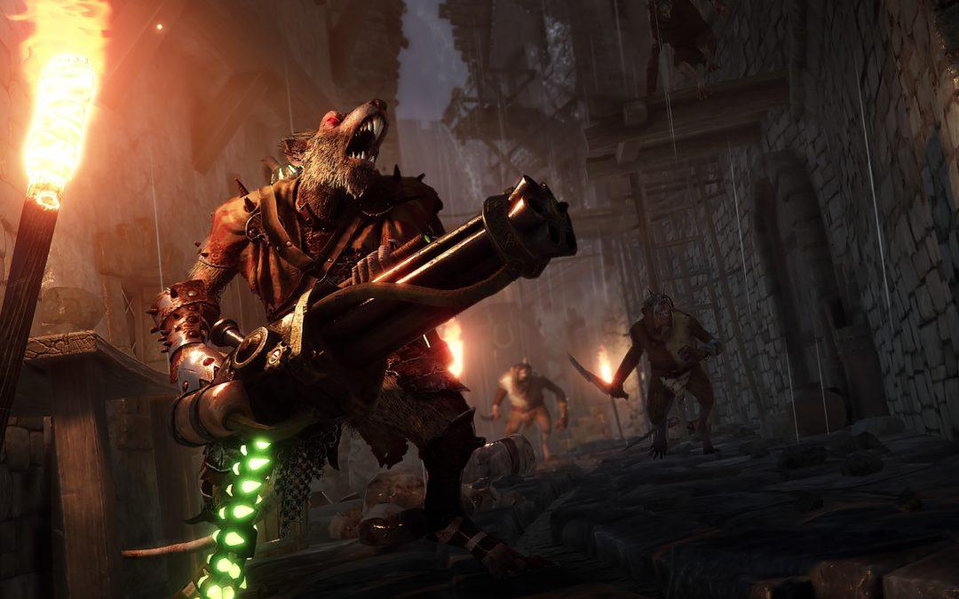 [E3 2019] Vermintide 2 nos invita a encarnar a los Skaven en su modo versus