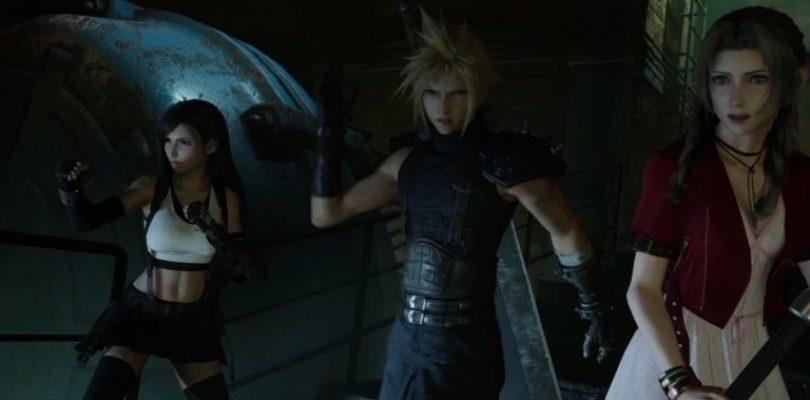 Final Fantasy VII Remake, mejor juego de E3 2019