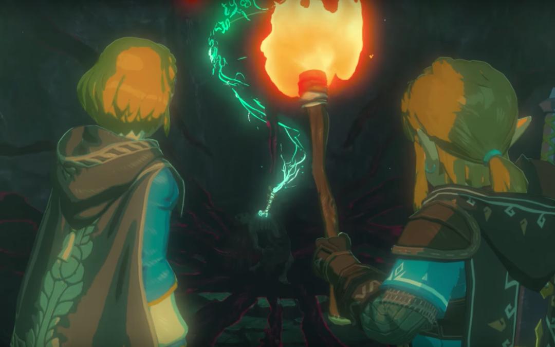 [E3 2019] Resumen Nintendo: secuela de Breath of the Wild, The Witcher 3, Trials of Mana, No More Heroes 3 y mucho más
