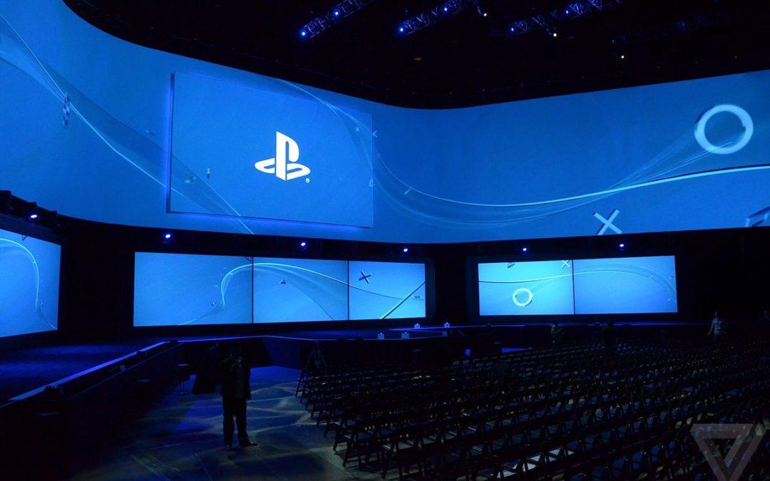 Sony Interactive Entertainment considera la adquisición de estudios