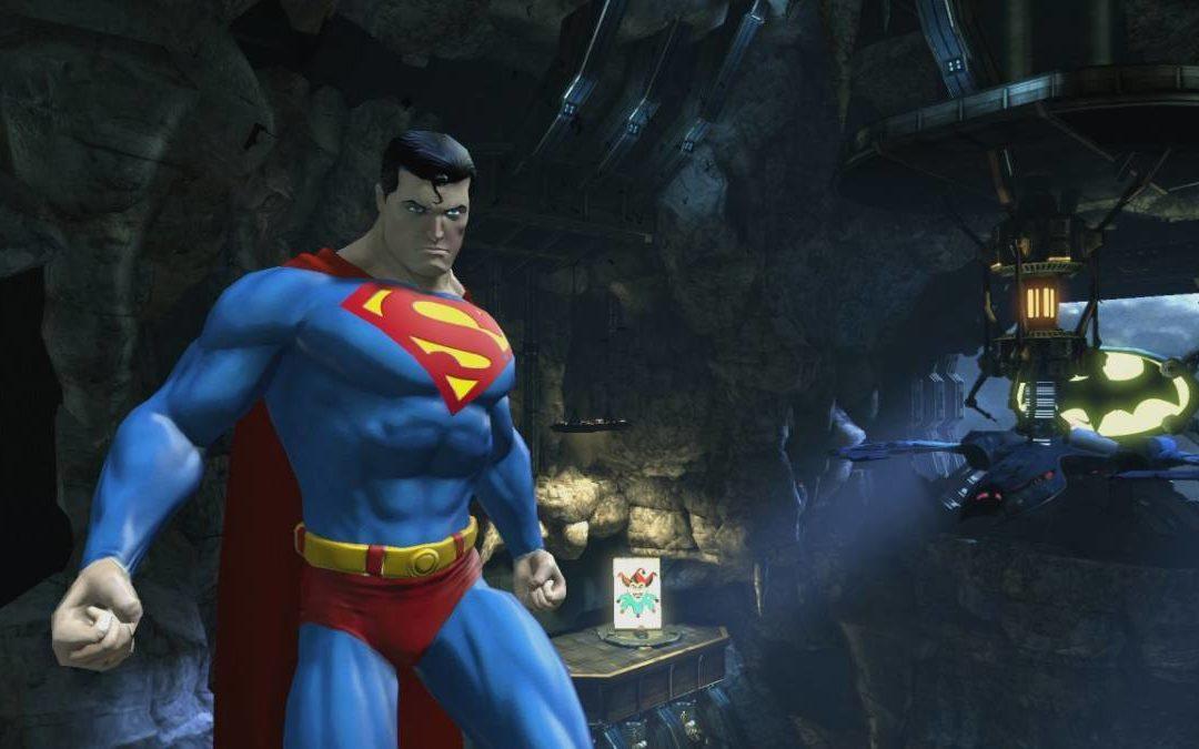DC Universe Online llegará a Nintendo Switch el 6 de agosto