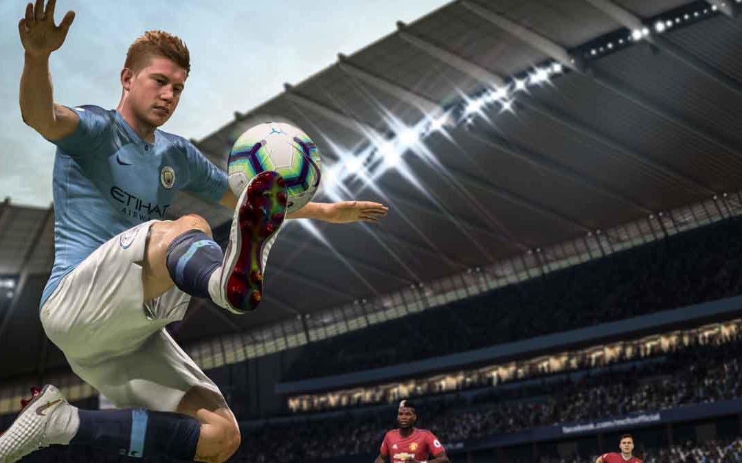 EA tira de talonario: FIFA 20 se queda con la licencia del Liverpool
