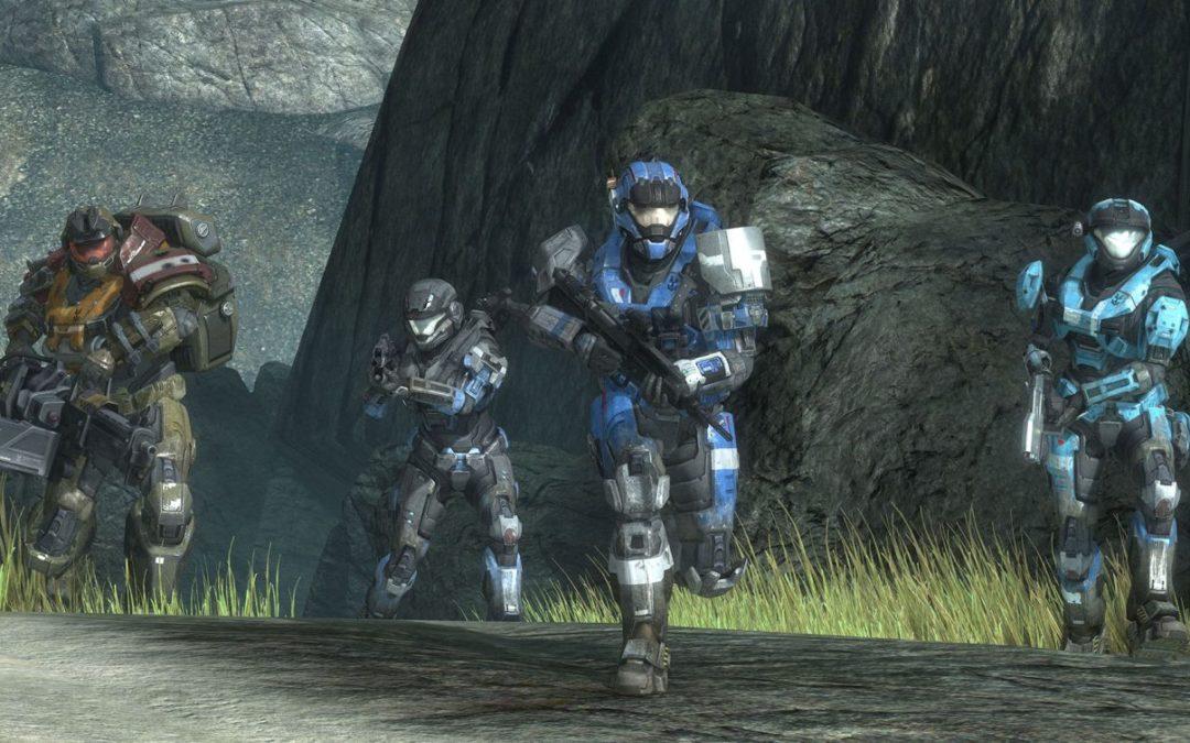 Filtrada la beta de Halo Reach para PC, aunque seréis baneados si la jugáis