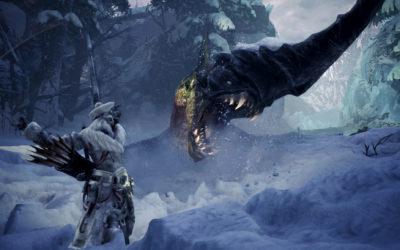 Monster Hunter World supera los 13 millones de unidades, The Division 2 juego más vendido del año