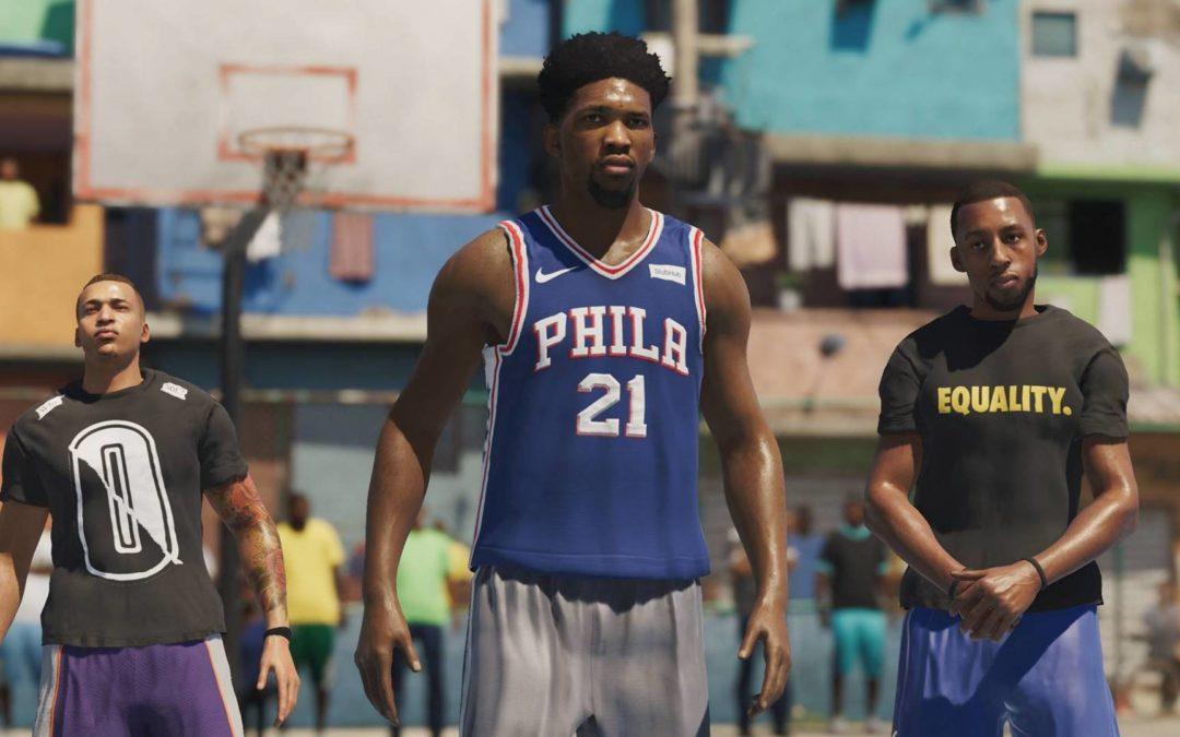 EA retrasa el lanzamiento de NBA Live 20 para «darle un enfoque diferente»