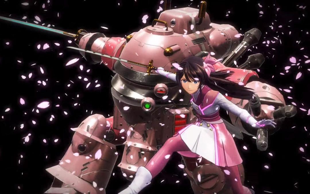 Varios: gameplay Shin Sakura Taisen, ediciones Darksiders Genesis, Two Point Hospital a consolas y más