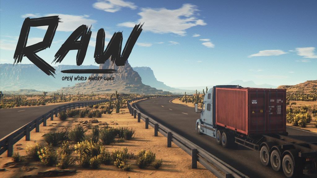 Kickstarter suspende la financiación de RAW, un juego inspirado en GTA