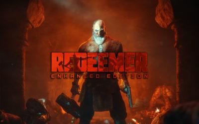 Análisis Redeemer: Enhanced Edition