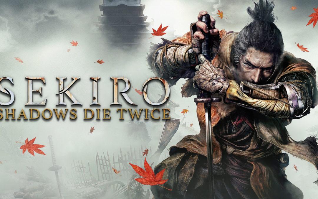Análisis Sekiro: Shadows Die Twice