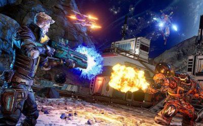 El modo multijugador de Borderlands 3 será el más accesible de la saga