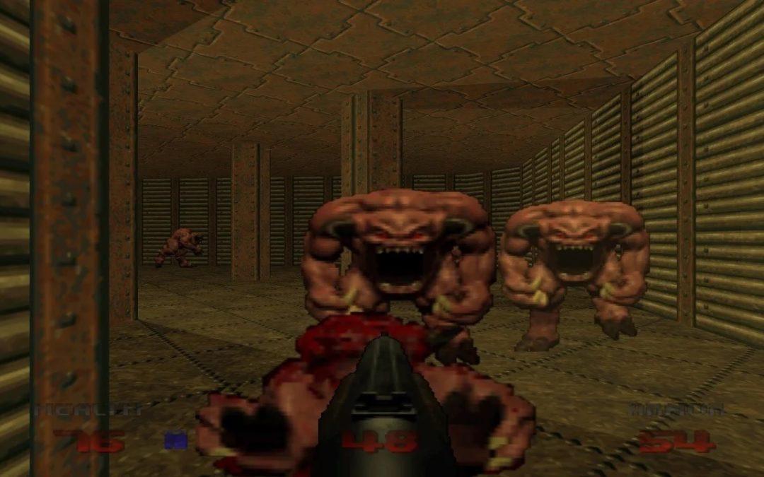 Doom 64 podría llegar pronto a PC y otras plataformas