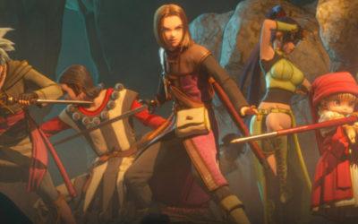 En Dragon Quest XI S – Definitive Edition cada miembro del equipo tendrá su propia aventura en solitario