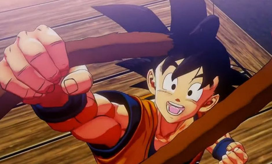 Varios: Personajes jugables en Dragon Ball Z: Kakarot, Residents en Switch, tráiler GreedFall y más