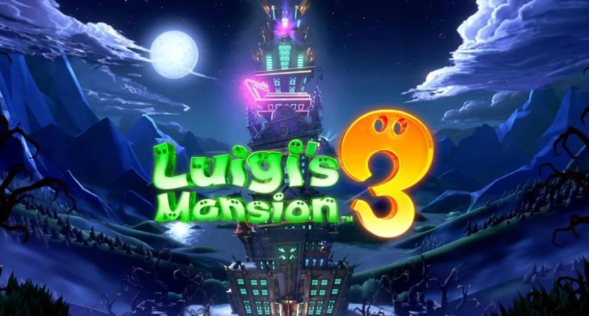 Luigi's Mansion 3 disponible el 31 de octubre, Streets of Rage 4 con músculo para su BSO