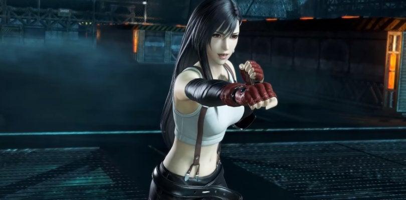 Final Fantasy: serie, Tifa aparece en Dissidia, remastered del VIII con voces en inglés, japonés y posible salida en físico