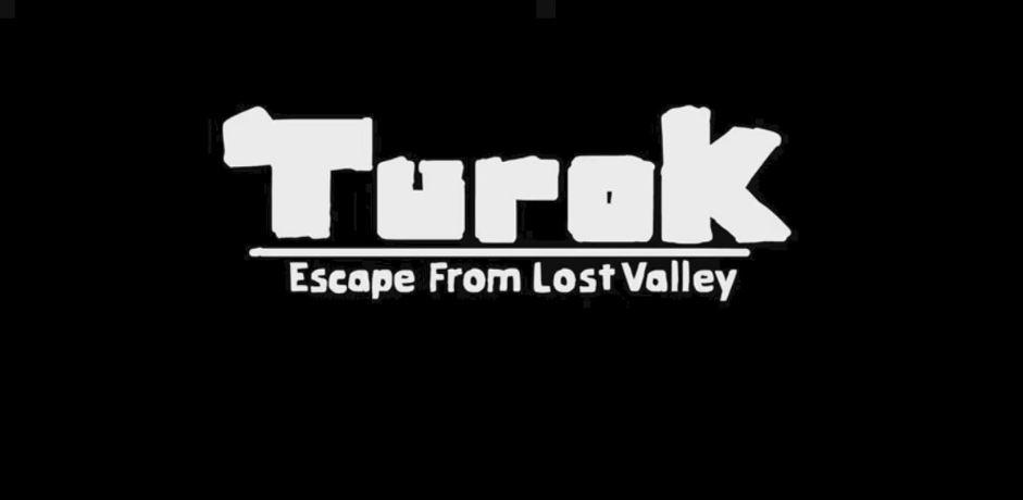 Turok: Escape From Lost Valley, aventura en clave isométrica para el 25 de julio