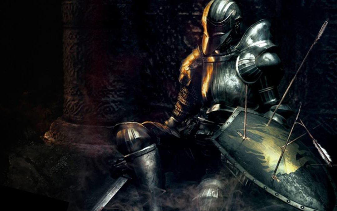 Demon's Souls jugable a 4K y 60fps en RPCS3 (emulador PS3)