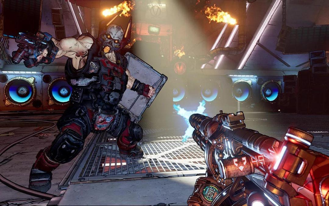 Borderlands 3 permitirá dos configuraciones gráficas en PS4 Pro