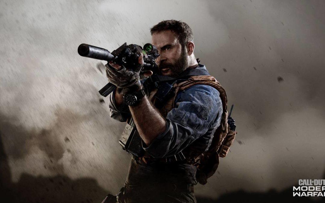 Infinity Ward trabaja para conservar los progresos entre plataformas en Call of Duty: Modern Warfare