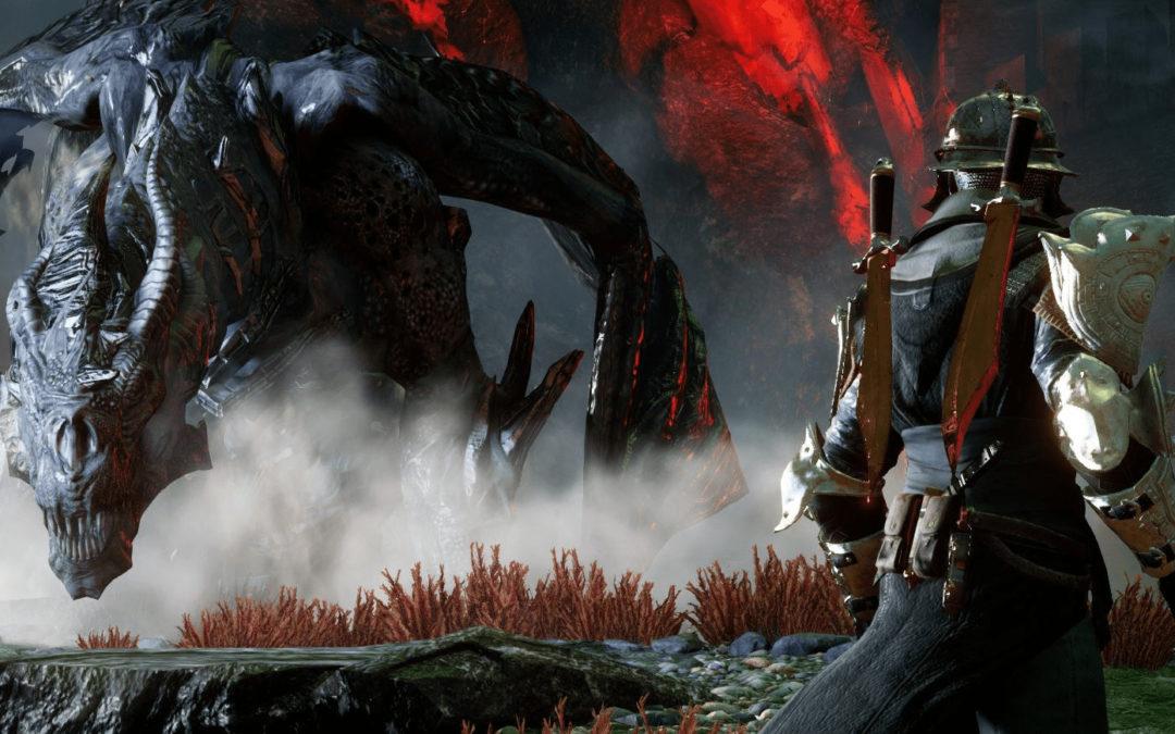 El productor jefe de Dragon Age 4 abandona Bioware